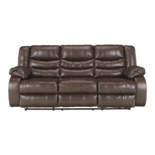 Darby Home Co Summey Reclining Sofa