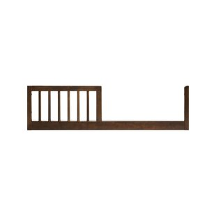 Compare prices Hayley Toddler Bed Conversion Rail ByCarter's®