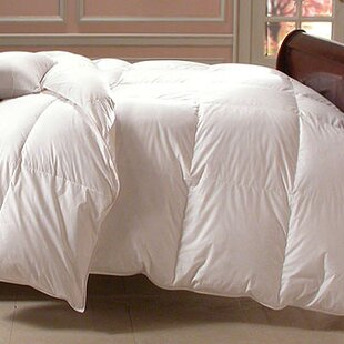 Bernina Midweight Down Comforter By Downright