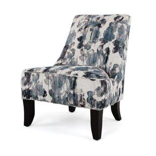 Darby Home Co Cheryll Slipper Chair