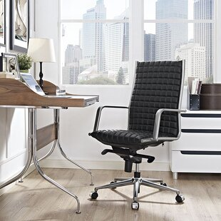 Modway Pattern High-Back Desk Chair