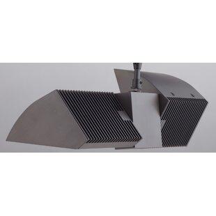 IBISS 2-Light Geometric Pendant by Tech Lighting