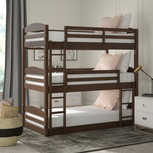 Low Height Bunk Bed Wayfair