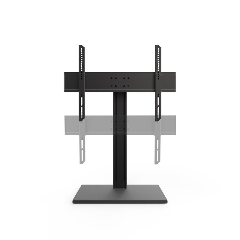 Kanto Mobile Tv Tilt Swivel Floor Stand Mount For Greater Than 50 Flat Panel Screen Wayfair