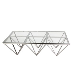 Everly Quinn Ritchie Coffee Table