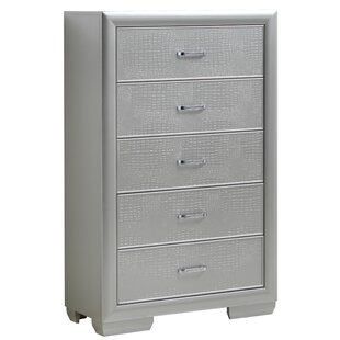 Aguilera 5 Drawer Chest