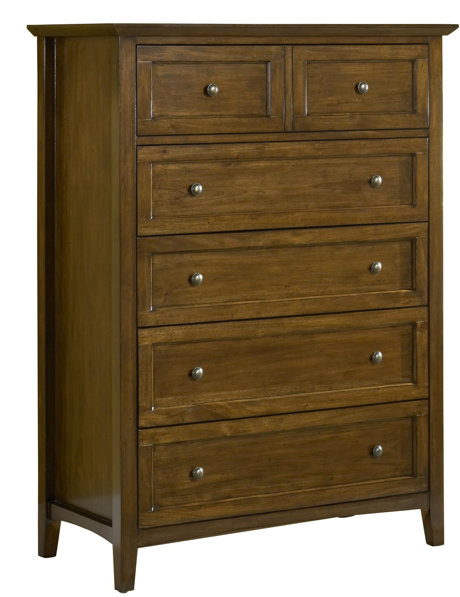 Metal Tall Dressers Chests You Ll Love In 2021 Wayfair