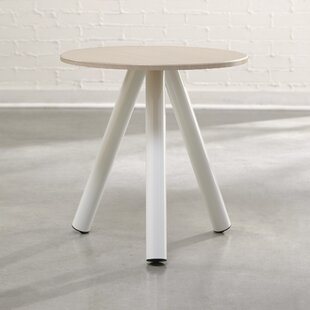 Beatriz Soft Modern End Table By Zipcode Design