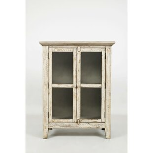 Bernal 2 Door Accent Cabinet by August Grove