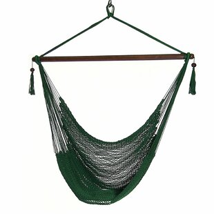 Bay Isle Home Poe Polyester Chair Hammock