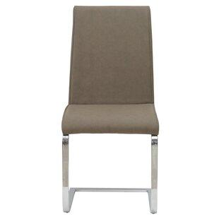 Zoya Upholstered Dining Chair (Set of 2)