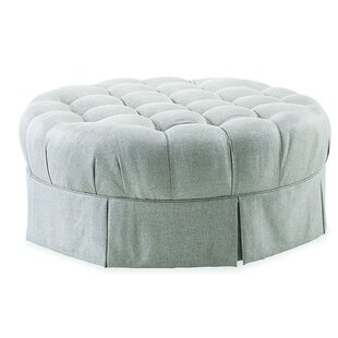 Berniss Cocktail Ottoman by Willa Arlo Interiors