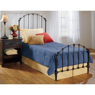 Hillsdale Furniture Bonita Panel Bed