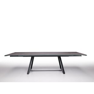 AlfredExtendable Dining Table by Midj