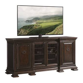 Birch Lane Liddell Tv Stand For Tvs Up To 88 Reviews Perigold