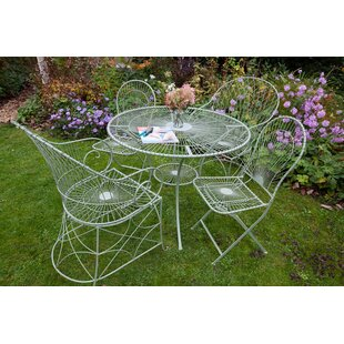 Bryony 4 Seater Dining Set By Sol 72 Outdoor