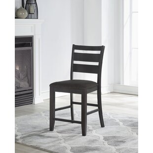 Shop for Offutt 20 Bar Stool (Set of 2) by Canora Grey Reviews (2019) & Buyer's Guide