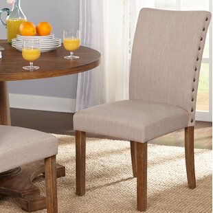 Whitmore Upholstered Dining Chair (Set of 2)