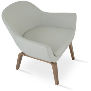 Madison Armchair by sohoConcept