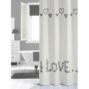 Quore Shower Curtain