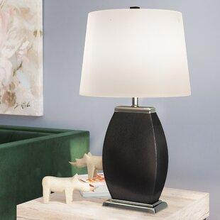 Knapp Engraved 32 Table Lamp