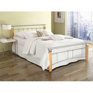 Review Kentucky Bed Frame