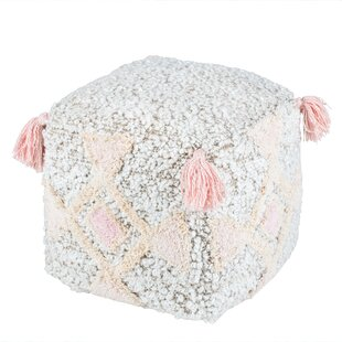 Lindell Pouffe By World Menagerie