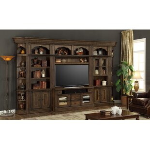 Bishop Romantic Entertainment Center For TVs Up To 58