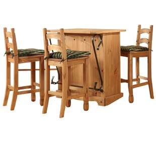 Dovray 115cm Bar Stool By Union Rustic
