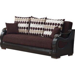 Beyan Signature Illinois Sleeper Sofa