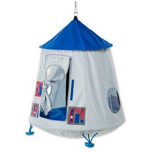 HearthSong Space Capsule Chair Hammock