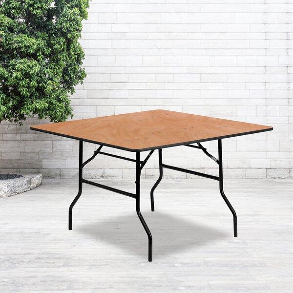42 Inch Folding Table Wayfair