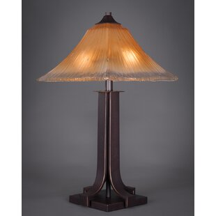 Blau 24.75 Table Lamp