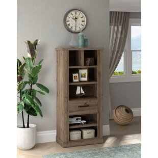 Hibbert Bookcase By 17 Stories
