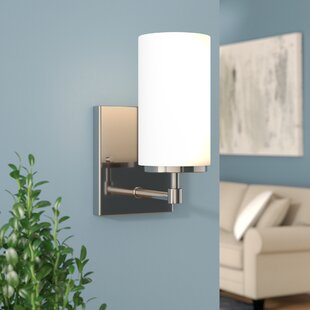 Raine 1-Light Armed Sconce by ..