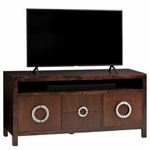Mcmillen Solid Wood TV Stand For TVs Up To 70