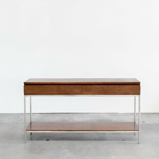 Brayden Studio Rayna Console Table