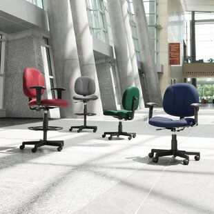OFM Super Drafting Chair