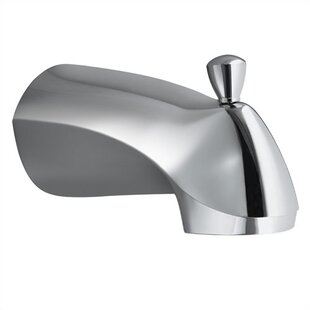 Moen Villeta Wall Mounted Tub Spout