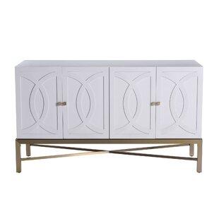 Allan Copley Designs Iris Buffet Table