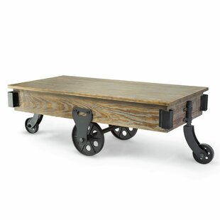 Glaucio Coffee Table