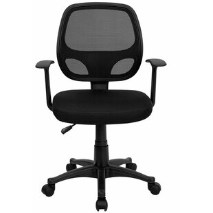 Swivel Mesh Task Chair