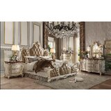 Dili Platform Configurable Bedroom Set by Astoria Grand