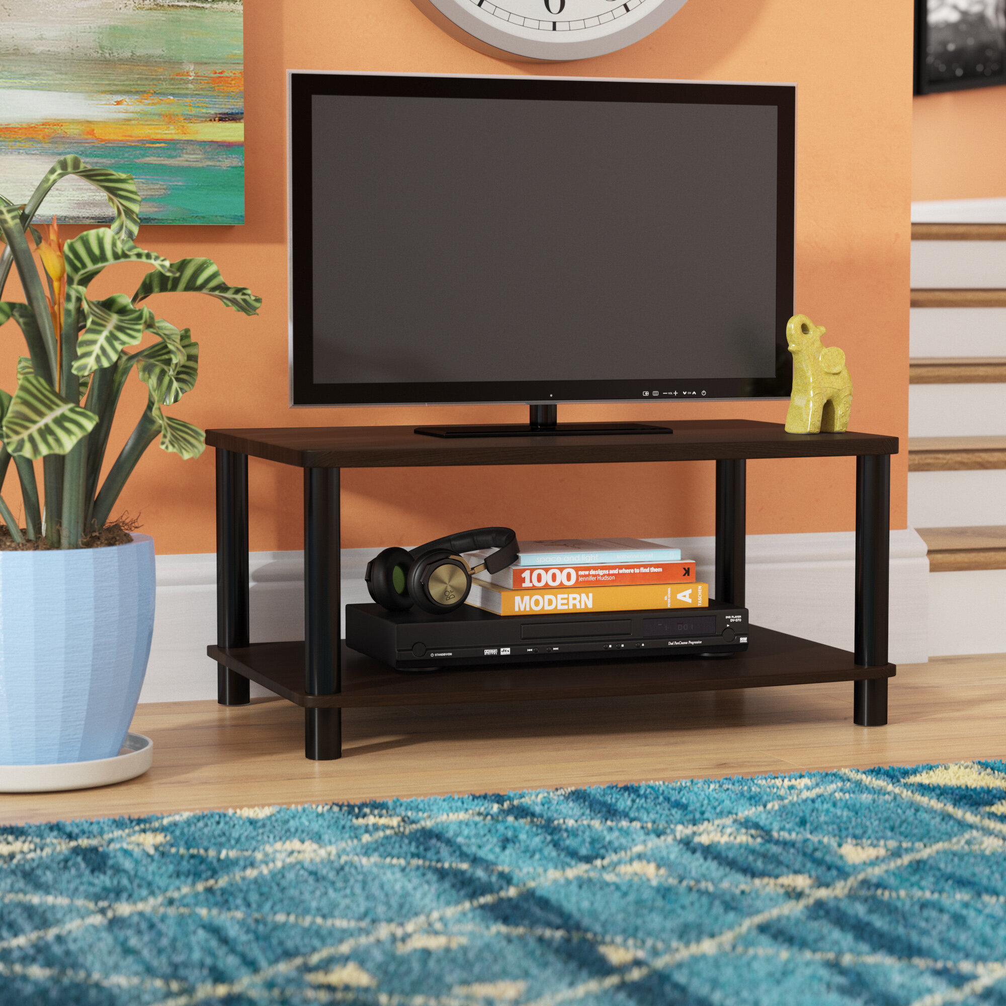 Home Staging Meuble Tv bargas tv stand for tvs up to 28""