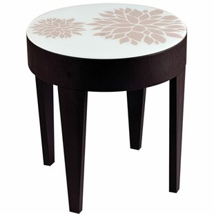Ebern Designs Annabelle End Table