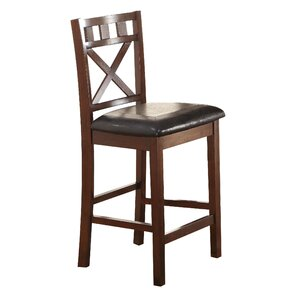 Naumann Dining Chair (Set of 2) by Red Barrel Studio