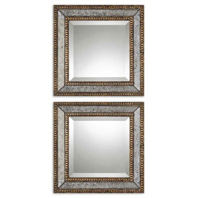 Antique Mirror Wayfair