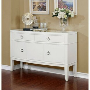 Mamie Transitional Buffet Table
