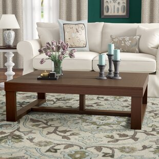 Cranmore Coffee Table by Darby Home Co Comparison