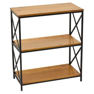 Stlaurent Standard Bookcase by Williston Forge